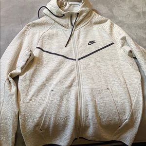 Large Nike hoody